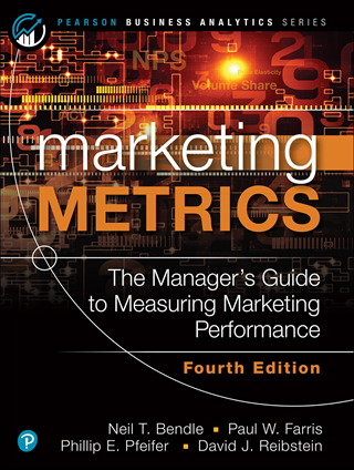 Marketing Metrics 4th Edition Contains More Information On Sponsorship Metrics