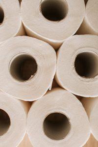 toilet roll -- stockpiling in loyalty programs