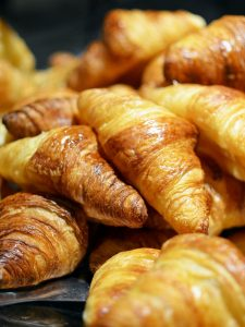 Croissants Can Make You A Better Person (Photo by Pixabay from Pexels)