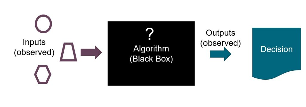 Black Box Algorithms Can Be A Bit Of A Mystery