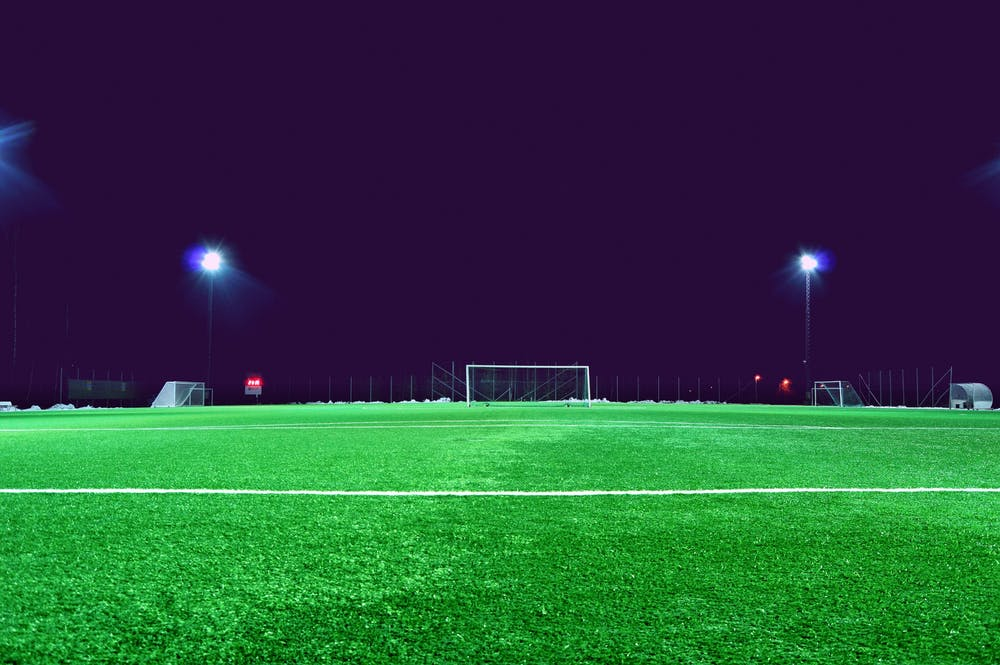 No First Mover Advantage With A Soccer Penalty